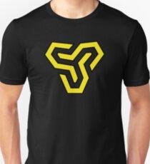 SpaceSoldiers logo Unisex T-Shirt