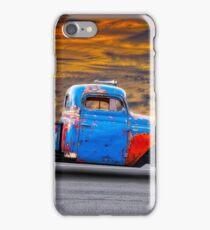 International 'Layered Look' Rat Pickup iPhone Case/Skin