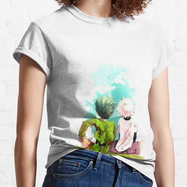 Cinematic Friendship Classic T-Shirt
