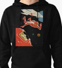 Cosmonaut Pullover Hoodie