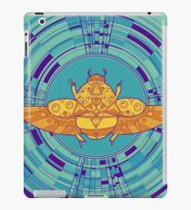 Sacred Scarab  iPad Case/Skin