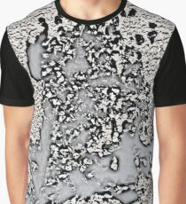 Marble Oblong Graphic T-Shirt