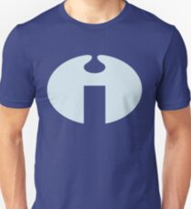 The Impossibles Symbol from Venture Bros. Unisex T-Shirt