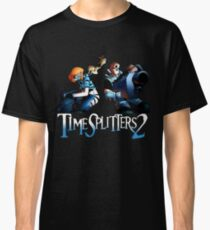 TimeSplitters 2 Classic Classic T-Shirt