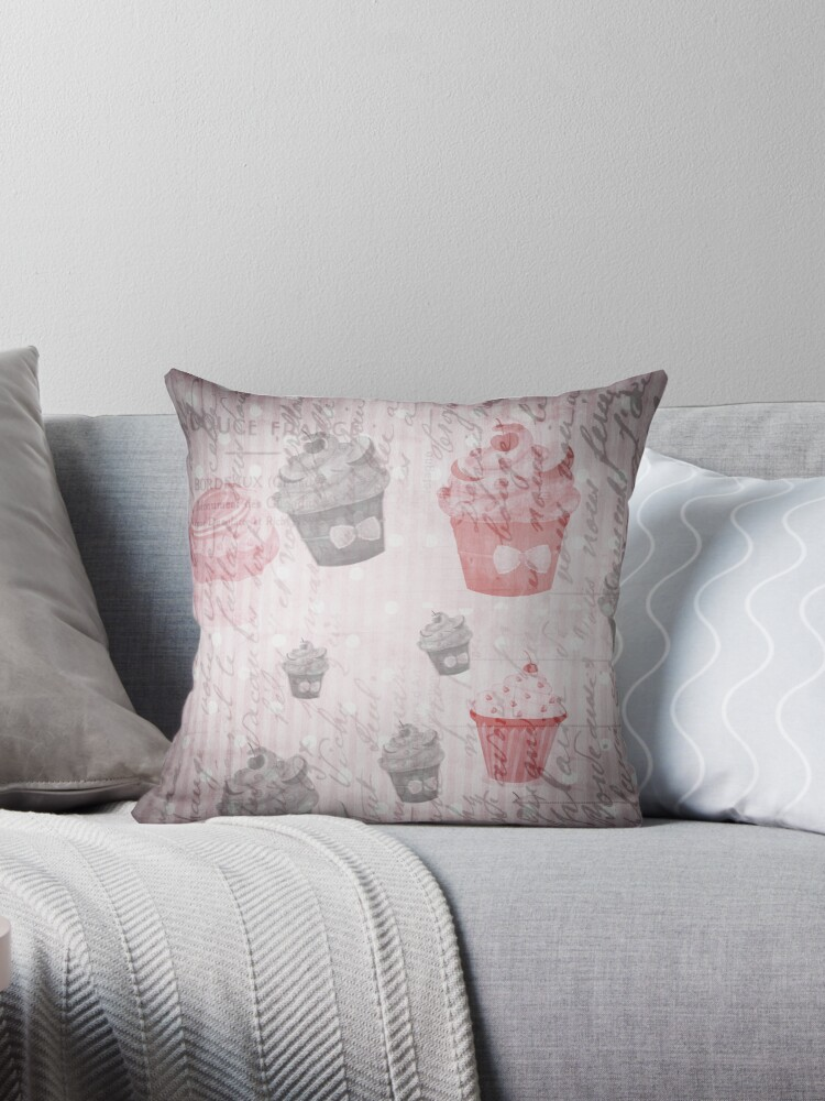 Small Shabby Chic Pillows :