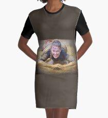 Tough Mudder Graphic T-Shirt Dress