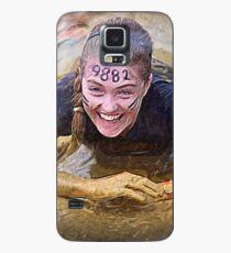 Tough Mudder Case/Skin for Samsung Galaxy