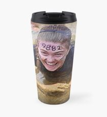 Tough Mudder Travel Mug