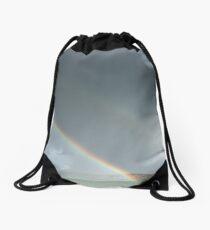 Weather Drawstring Bag