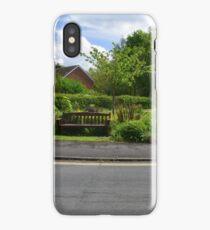 Stamford Bridge - Lob Lane iPhone Case