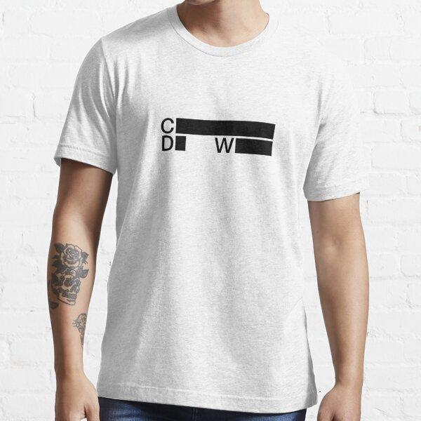 Charlotte de Witte Camiseta esencial