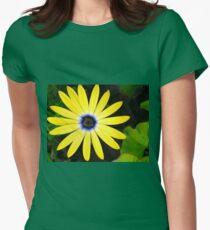 B L I N K ! ! ! Womens Fitted T-Shirt