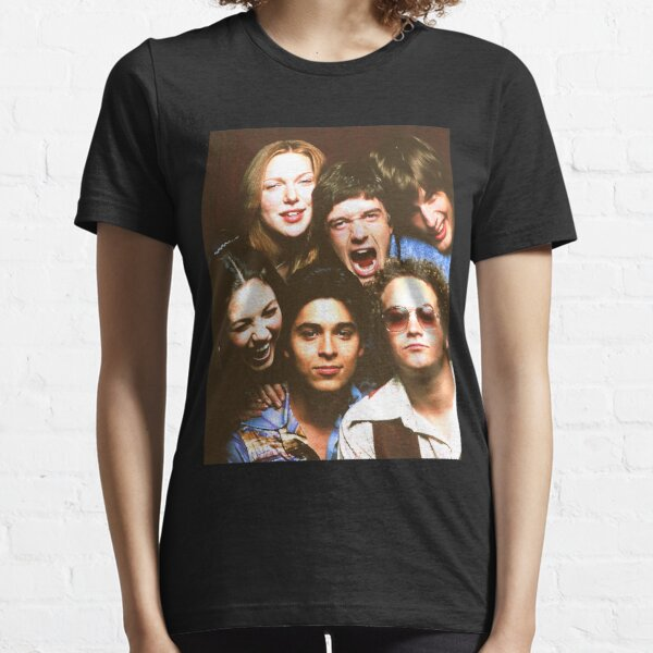 That '70s Show Cast Shirt, That 70 S ShowThat 70s Essential T-Shirt