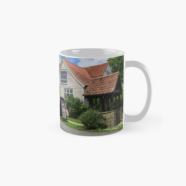 Stamford Bridge - Three Cups Classic Mug