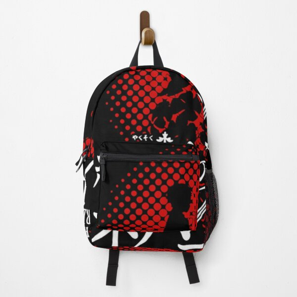 The promised neverland shirt Backpack