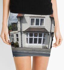 Stamford Bridge - The New Inn Mini Skirt