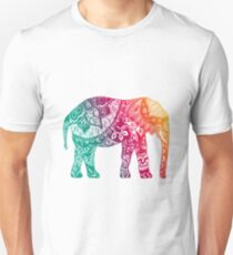 Warm Elephant T-Shirt