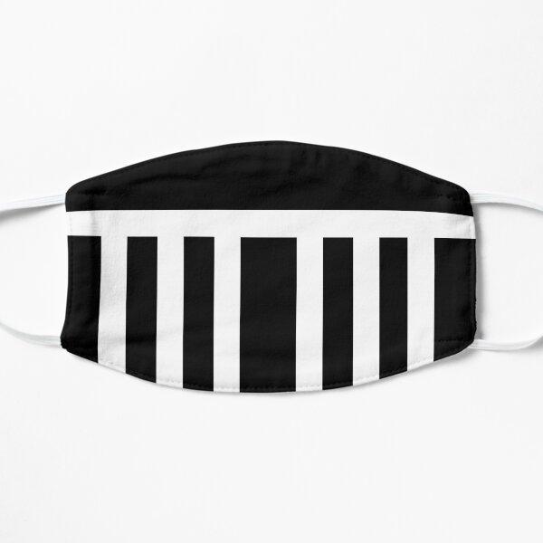 Bring Back the Bars Flat Mask