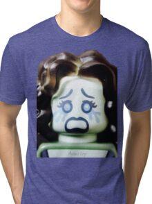 Beware of the Banshee!! Tri-blend T-Shirt