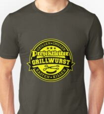 Projektleiter Grillwurst Unisex T-Shirt