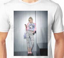 Miley #5 Unisex T-Shirt