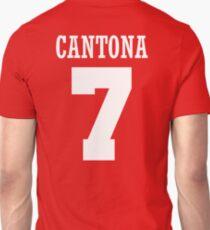 Cantona no. 7 T-Shirt