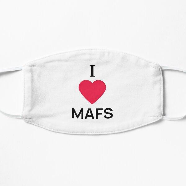 MAFS Flat Mask
