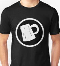 Camiseta unisex Cider Party Flat Logo