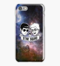 STAR SQUAD iPhone Case/Skin