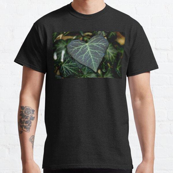 Ivy Heart Classic T-Shirt