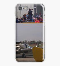 Temora NSW iPhone Case/Skin