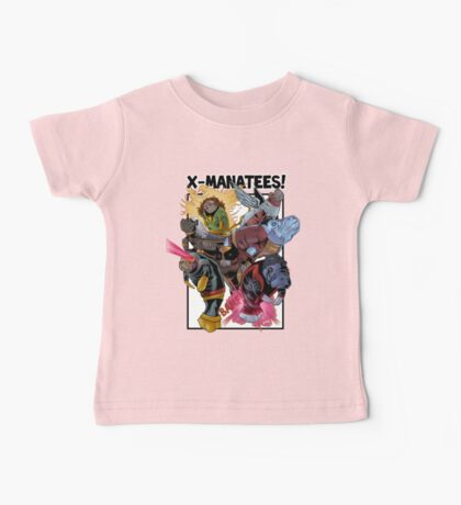 X-Manatees! SALE! Kids Clothes