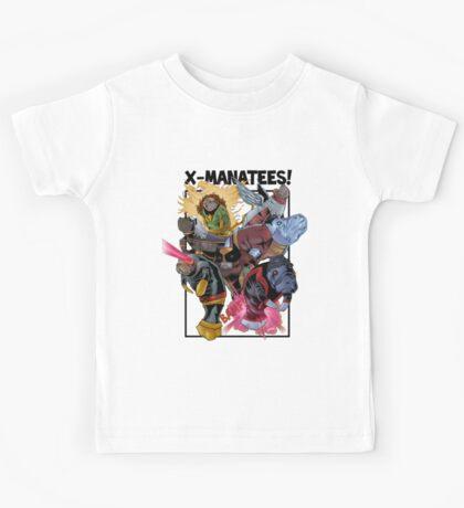 X-Manatees! SALE! Kids Clothes