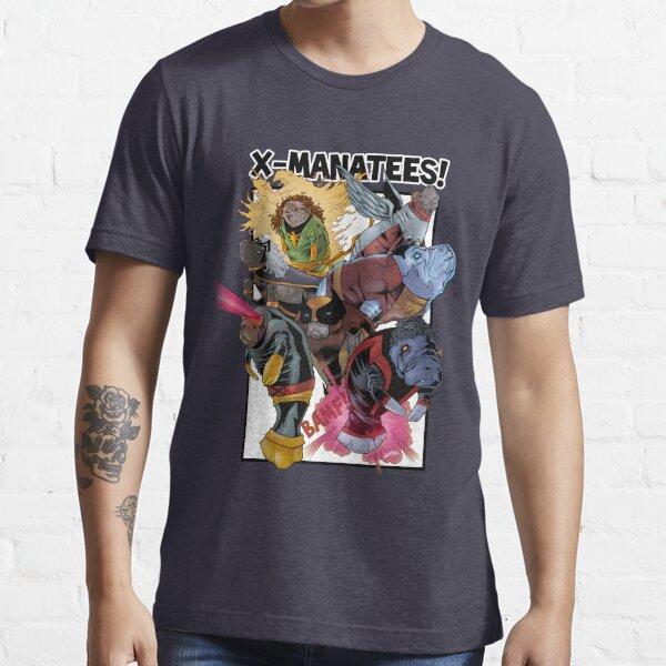 X-Manatees! SALE! Essential T-Shirt