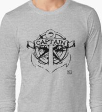 Captain 2.0 Long Sleeve T-Shirt