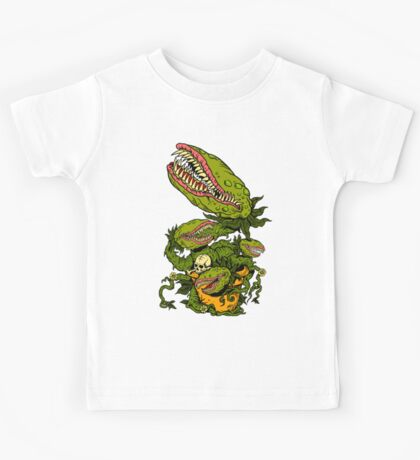 Venus Fly Trap Kids Clothes