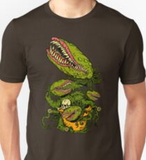 Venus Fly Trap T-Shirt