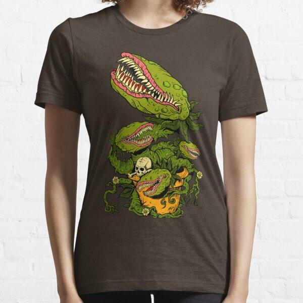 Venus Fly Trap Essential T-Shirt
