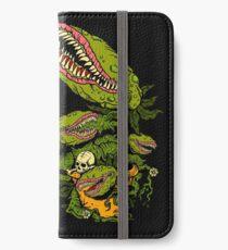 Venus Fly Trap iPhone Wallet/Case/Skin
