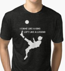 Left Like A Legend Tri-blend T-Shirt