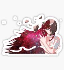 Pegatina Lucy Galaxy