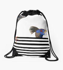 Relativity Drawstring Bag