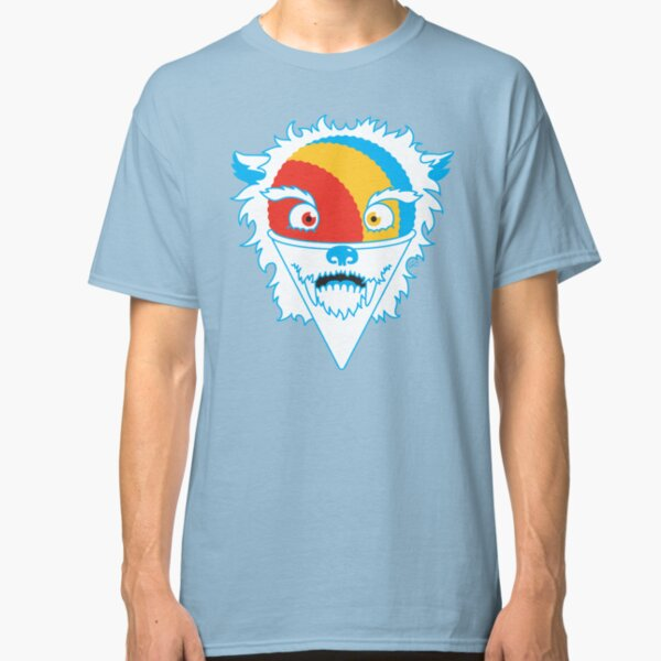 The Abominable Snow-Cone™ Classic T-Shirt