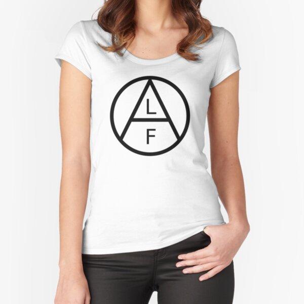 Vegan Victor - ALF T-shirt échancré