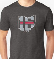 Ohio's Barrett Unisex T-Shirt