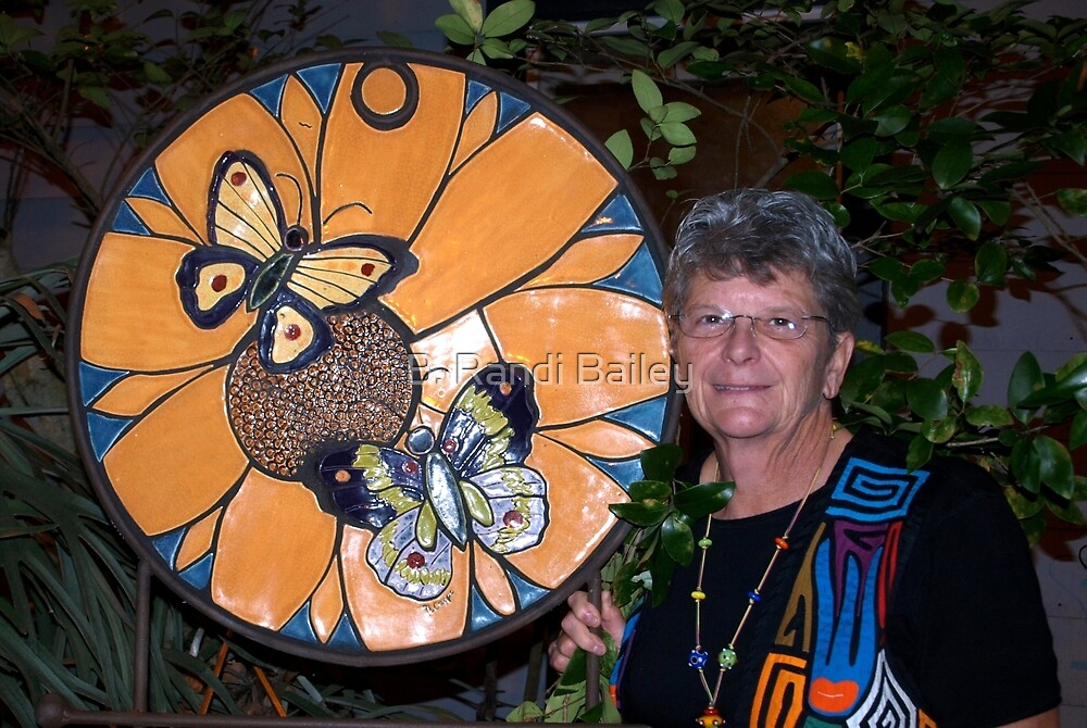 Butterfly spirit by ♥⊱ B. Randi Bailey