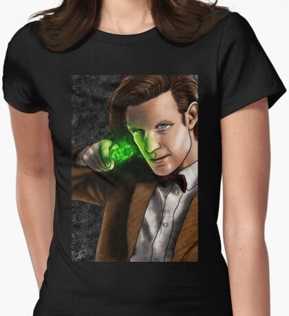 The Eleventh T-Shirt