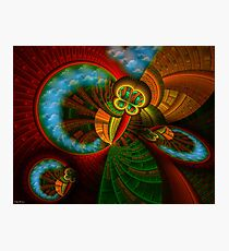 Collective Perspective Photographic Print