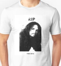 Nick menza  T-Shirt