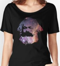 Marx Women's Relaxed Fit T-Shirt